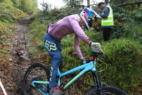 Photo of Jamie CROSSE at Sligo