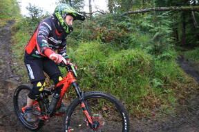 Photo of Kate HOWSER at Sligo