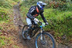 Photo of Keith RYAN at Sligo