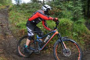 Photo of Phil AULD at Sligo