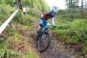 Photo of Shane O'SULLIVAN (jun) at Sligo