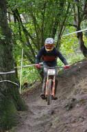 Photo of Finlay GRAY at Caersws