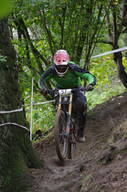 Photo of Owen MAPLESON at Caersws