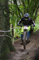 Photo of Billy ANDERSON at Caersws