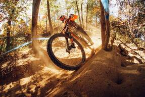 Photo of Taylor ANGLEBERGER at Mountain Creek, NJ