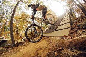 Photo of Brian KENNEDY at Mountain Creek