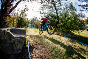 Photo of Mazie HAYDEN at Mountain Creek, NJ