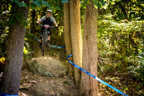Photo of Sean BICKNELL at Mountain Creek