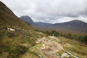 Photo of Evan MACDONALD (yth) at Glencoe