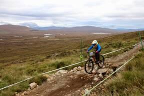 Photo of Alan CAMERON at Glencoe
