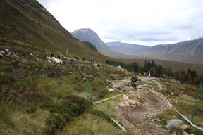 Photo of Cammy BROWN (1) at Glencoe