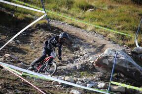 Photo of Matthew COPP (juv) at Glencoe
