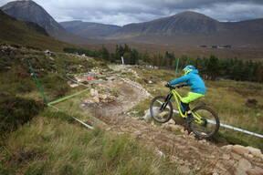 Photo of Eben MCIVOR at Glencoe