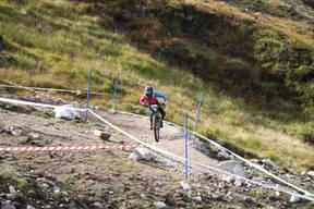 Photo of Daniel PARFITT at Glencoe