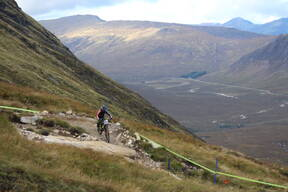 Photo of Evie CARRUTHERS at Glencoe