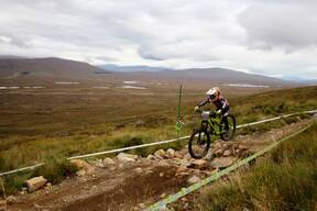 Photo of Cole MCCANN at Glencoe