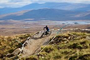 Photo of Finlay BAXTER at Glencoe