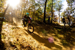 Photo of Kristin LENART at Mountain Creek