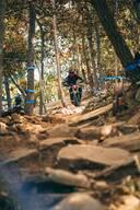 Photo of Dustin MASON at Mountain Creek