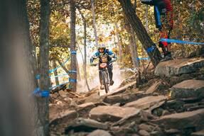 Photo of Kyle JAMIESON at Mountain Creek