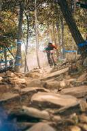 Photo of Kevin WILSON at Mountain Creek