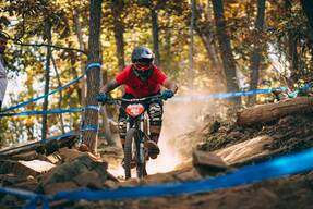 Photo of Olivier NERON at Mountain Creek