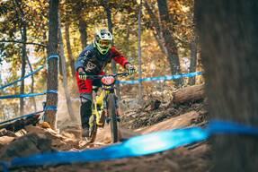 Photo of Isaac HERNANDEZ at Mountain Creek