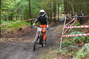 Photo of Mark ANDREWS at Stile Cop