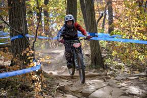 Photo of Megan DARROW at Mountain Creek