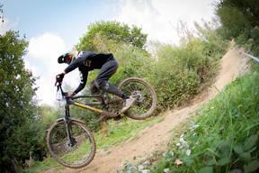 Photo of Alex READ (sen) at Penshurst