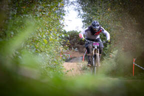 Photo of Pete ANTHONY at Penshurst