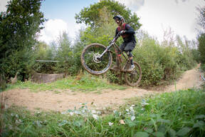 Photo of Nathan WOOD (1) at Penshurst
