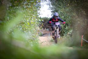 Photo of Ben BARNETT at Penshurst