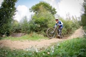 Photo of Ashley NEWBERY at Penshurst