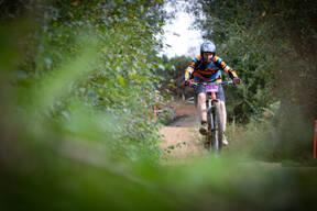 Photo of Tim WILSON at Penshurst