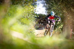 Photo of Daniel VICKERY at Penshurst