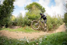 Photo of Brett LAMPER at Penshurst
