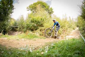 Photo of James ANNESLEY at Penshurst
