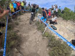Photo of Ross ENNIS at Finale Ligure