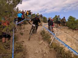 Photo of Jonny ASHELFORD at Finale Ligure