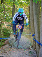 Photo of Kristin LENART at Mountain Creek, NJ