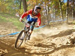 Photo of René VAN WONDEREN at Mountain Creek
