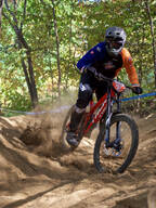 Photo of Brian VENDERBOSCH at Mountain Creek, NJ