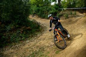 Photo of Craig SMITH (fun) at Penshurst