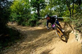 Photo of Dan ABRAHAMS at Penshurst