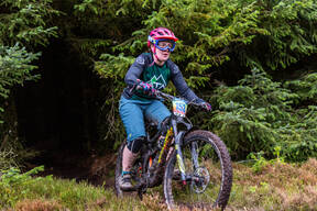 Photo of Steph THOMSON-MITCHELL at Drumtochty