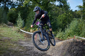 Photo of Oliver CLAXTON at Penshurst