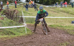 Photo of Will HARRIS at Redhill