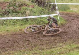 Photo of Elliott KENT at Redhill
