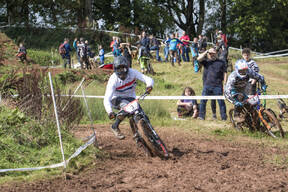 Photo of Will EVANS (exp) at Redhill